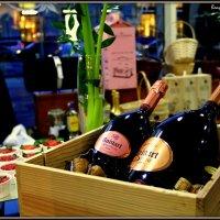 Алкоголь всегда в цене :: Владимир Агафонов