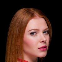 Portrait :: Пашка Соловьев