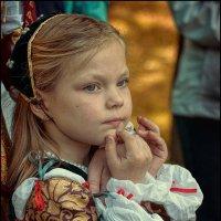 В костюмах эпохи Возрождения 9 :: Цветков Виктор Васильевич