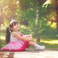 принцесса :: Криcтина Байрамкулова