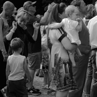 на празднике взрослых :: sv.kaschuk