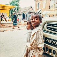 Дети Мадагаскара! :: Александр Вивчарик
