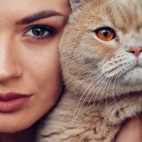 Eyes :: Olesya Inyushina