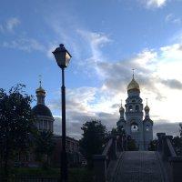 Посёлок староверов. Москва. :: Андрей