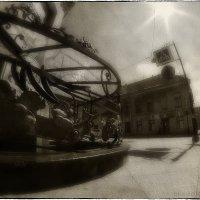 My magic Petersburg_02004 :: Станислав Лебединский