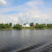 Купола России :: Татьяна Богачева