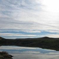 Река Ахурян :: Volodya Grigoryan