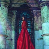 Княгиня :: Natasha Andreychick