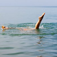 Художественное плавание. :: Ирина Нафаня