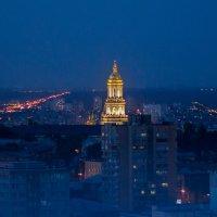 На старт? :: Денис Сухинин