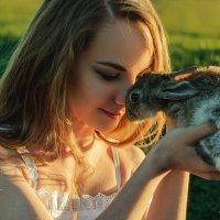 братец кролик :: Нина Чупрова