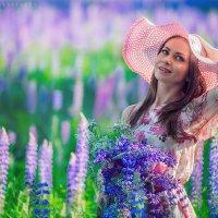 Алиса :: Ярослава Бакуняева