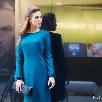 Любовь. Портрет 3 :: Ekaterina Stafford