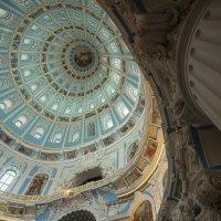 Фрагмент купола :: Руслан Гончар
