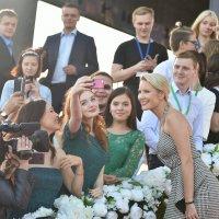 Популярность :: Светлана Яковлева