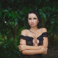 Дождь :: Елена Олейник