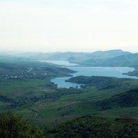 Армения. Горы 2 :: Лидия кутузова