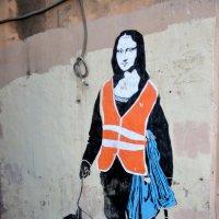 Такие дамы встречаются на улицах :: Сергеенко Иван