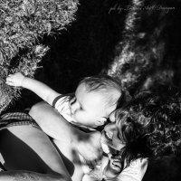 Мать и дитя :: Tamara ART'O Daveyan