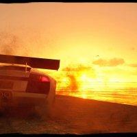 sunset :: Anrijs Slišāns