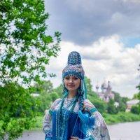 """Фестиваль """"Голос ремёсел 2016"""" :: Игорь Чистяков"""