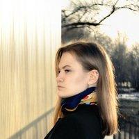 Md:Полина :: Анжелика Романова