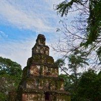 Полоннарува. Цейлон. Polonnaruwa. Ceylon :: Юрий Воронов