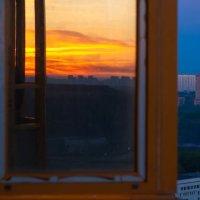 Раннее утро :: Елена Яшнева