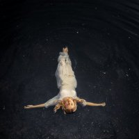 Там где живут русалки 4 :: Sushicfoto Photographer