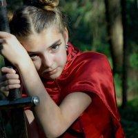 Red Hood :: Александр (Алчи) Шерстнёв