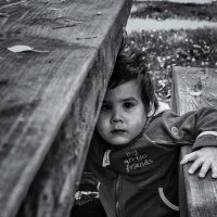 The boy. :: Илья В.