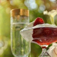 Вкусное лето :: Ольга