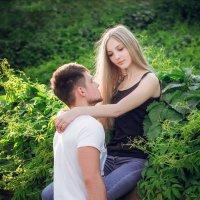 Отношения :: Лидия Веселова