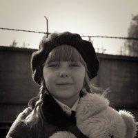 в прошлое :: Nana Petrova