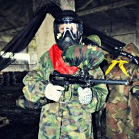 солдат :: Елена Ганичева
