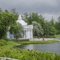 Парк Екатерининского дворца :: Давид Манакьян