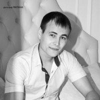 Дима :: Милана Михайловна Саиткулова