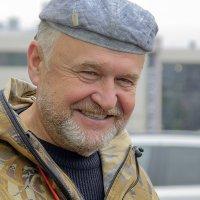 Дядя Толя... -  с Белорусии :: Владимир Хиль