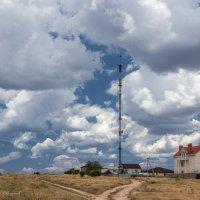 подпирая небо :: Sergey Bagach
