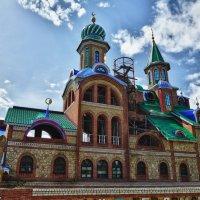 Храм всех религий :: Светлана Игнатьева