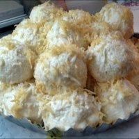 Плавленный сыр :: Нина Корешкова