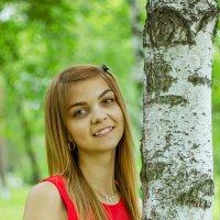 Настя :: Tatyana Belova