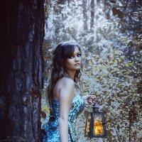 Волшебница :: Tanya Black