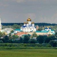 Монастырь в г. Задонск :: Va-Dim ...