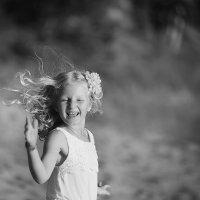черно-белое счастье :: Наталья Момот