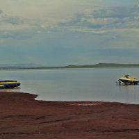 озеро Белё :: Вероника Семенькова
