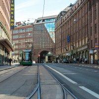 Хельсинки :: Евгений Никифоров