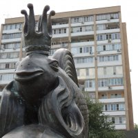скоро День рыбака) :: Евгения Чередниченко