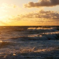 Балтика :: Aleksandra Rastene