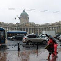Лето в Петербурге :: Avada Kedavra!